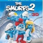 Smurfs23D