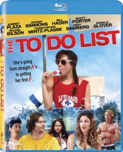 To do list cover