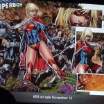 Superman panel 10