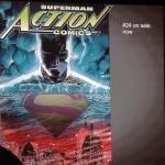 Superman panel 11