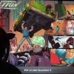 Superman panel 12