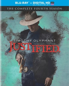Justified s4 cover