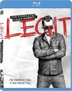 Legit s1 cover