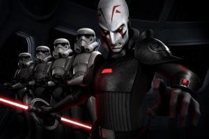 The Empire's Inquisitor