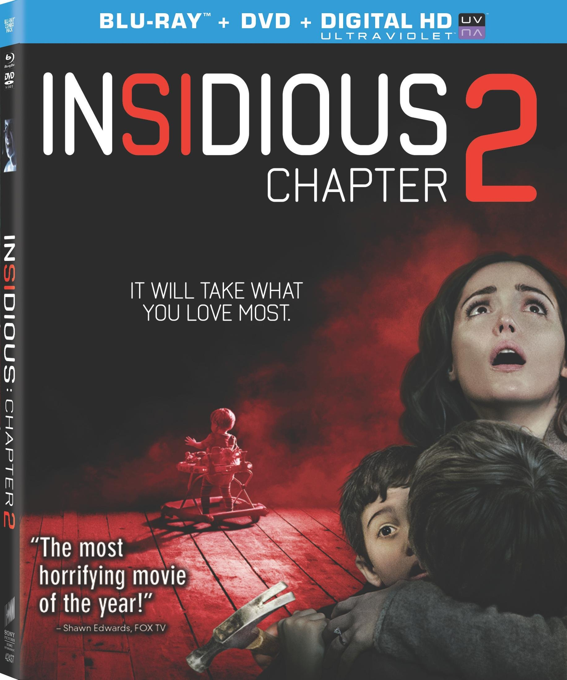 Insidious 2 (Front)