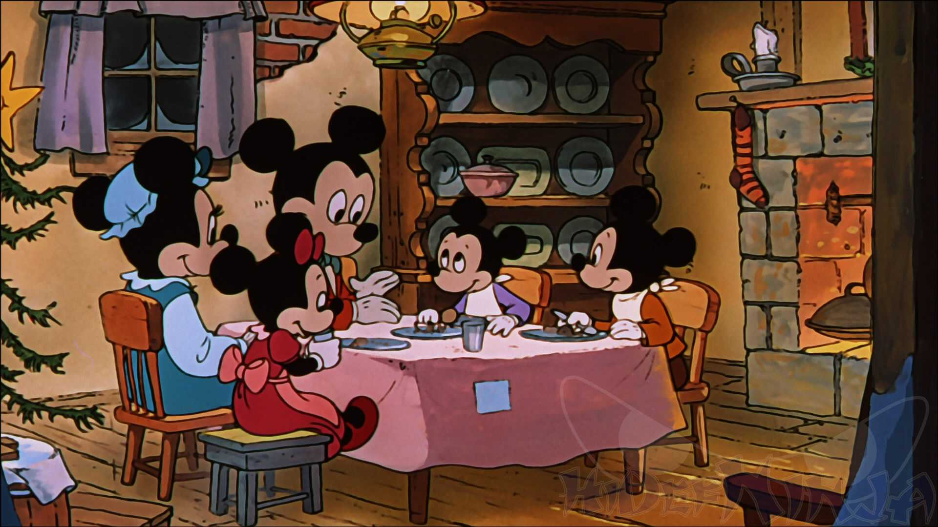 mickeyschristmascarol 7 - Mickeys Christmas Carol Blu Ray