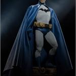 batman sixthscale SS 09