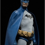 batman sixthscale SS 12