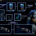 batman sixthscale SS 13