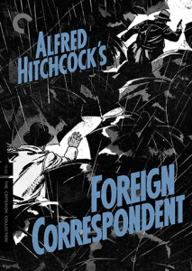 foreign correspondent cover