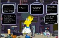 Simpsons season 16 specs