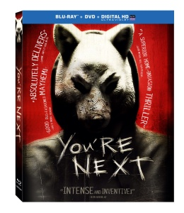You're next cover