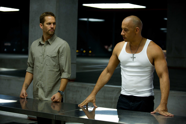 Film Title: Fast & Furious 6