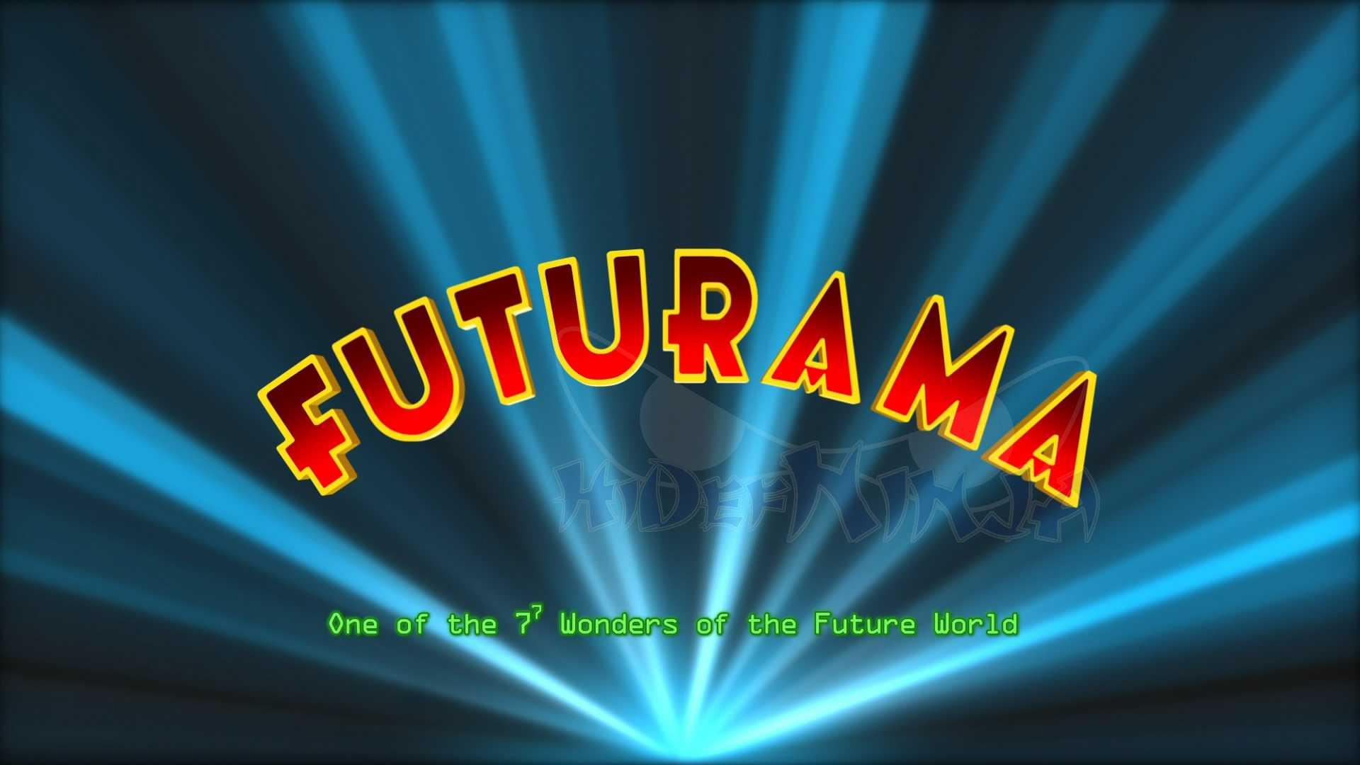 FuturamaV8-1
