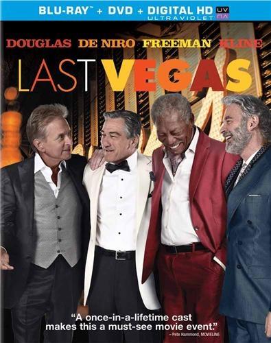 Last Vegas cover