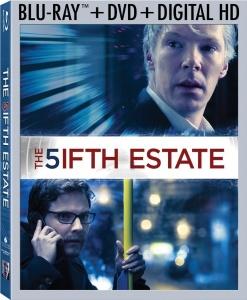 Fifth estate cover