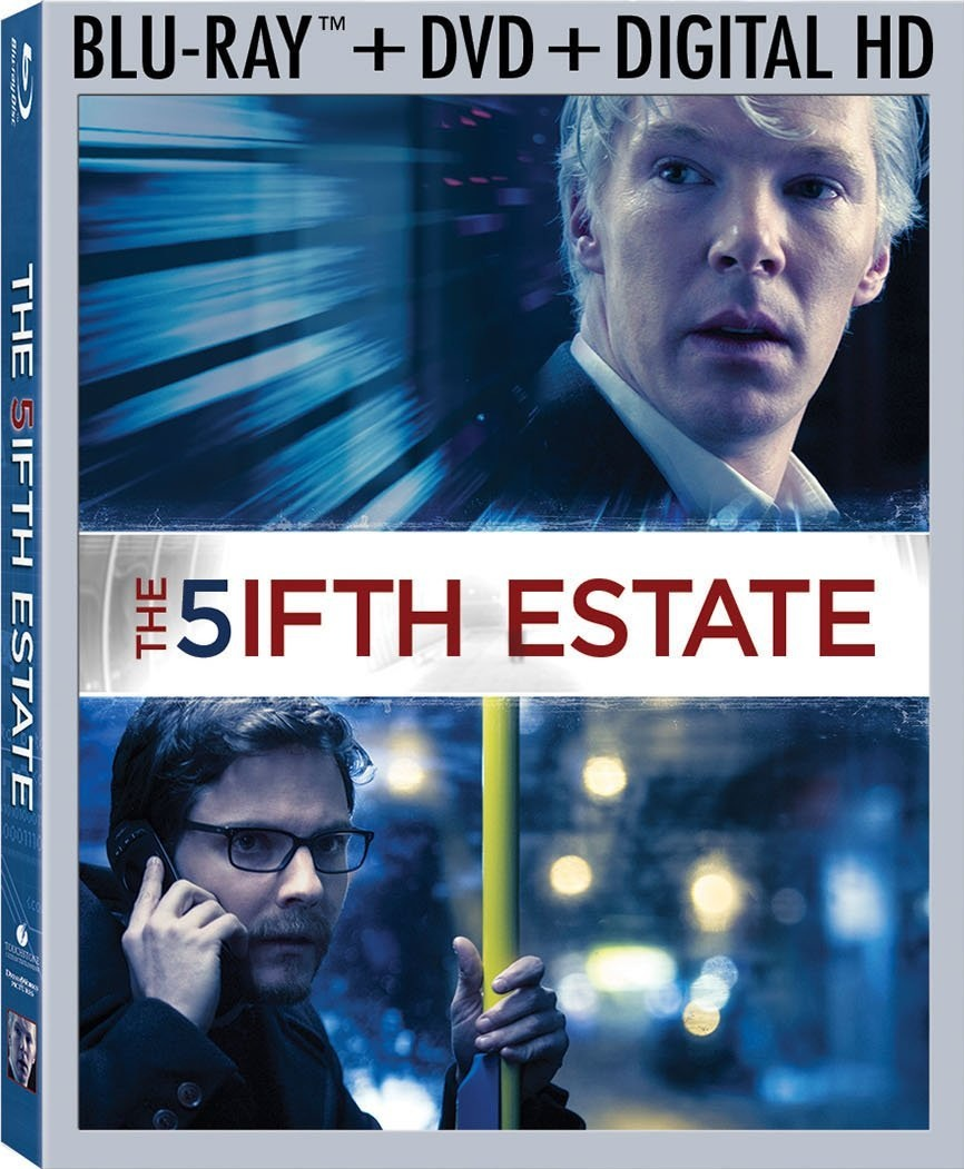 Fifth estate cover