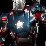 iron patriot SS QS 04
