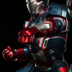 iron patriot SS QS 05
