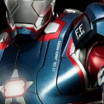 iron patriot SS QS 06