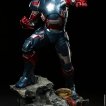 iron patriot SS QS 07