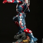 iron patriot SS QS 08