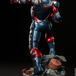 iron patriot SS QS 09