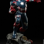 iron patriot SS QS 10