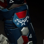 iron patriot SS QS 11