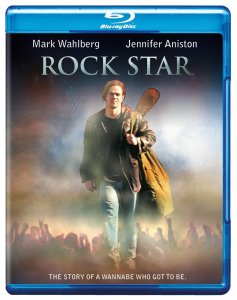 rock star cover