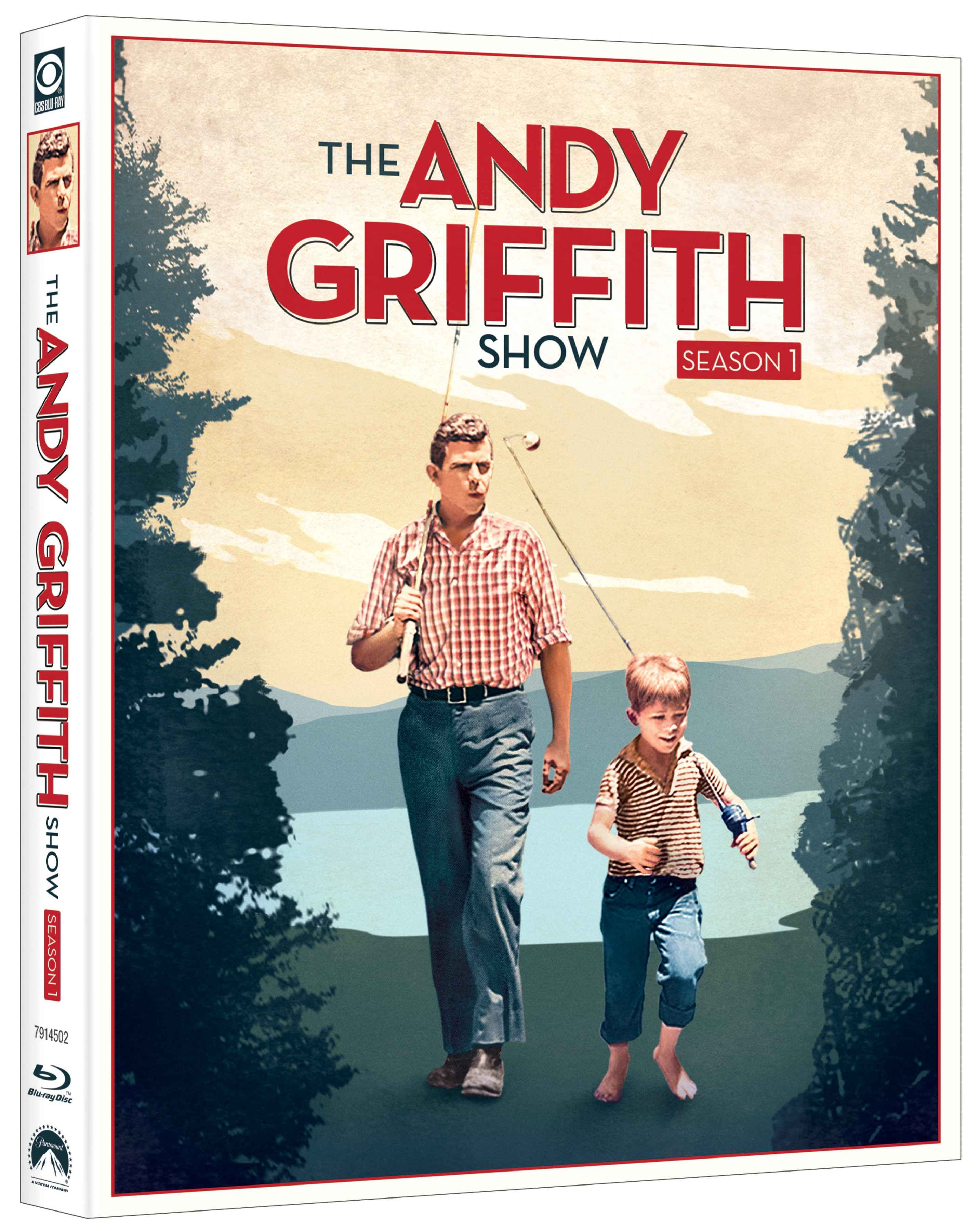 AndyGriffith