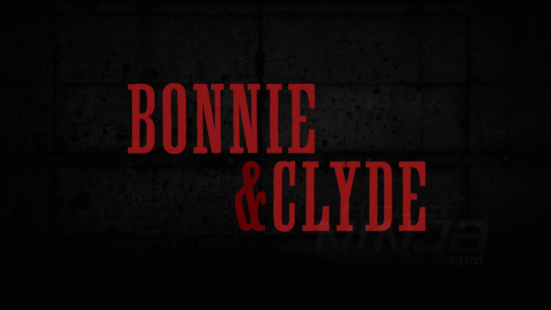 Bonnie&Clyde-1