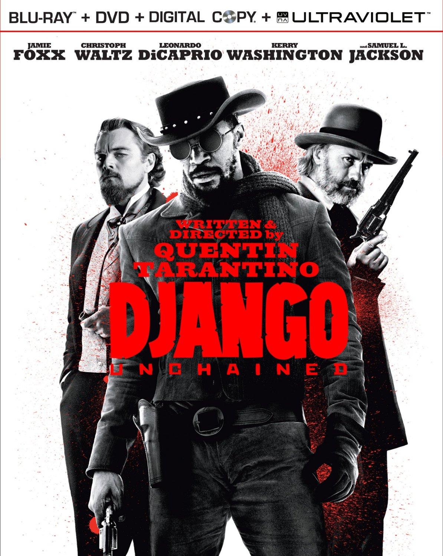 DjangoUS