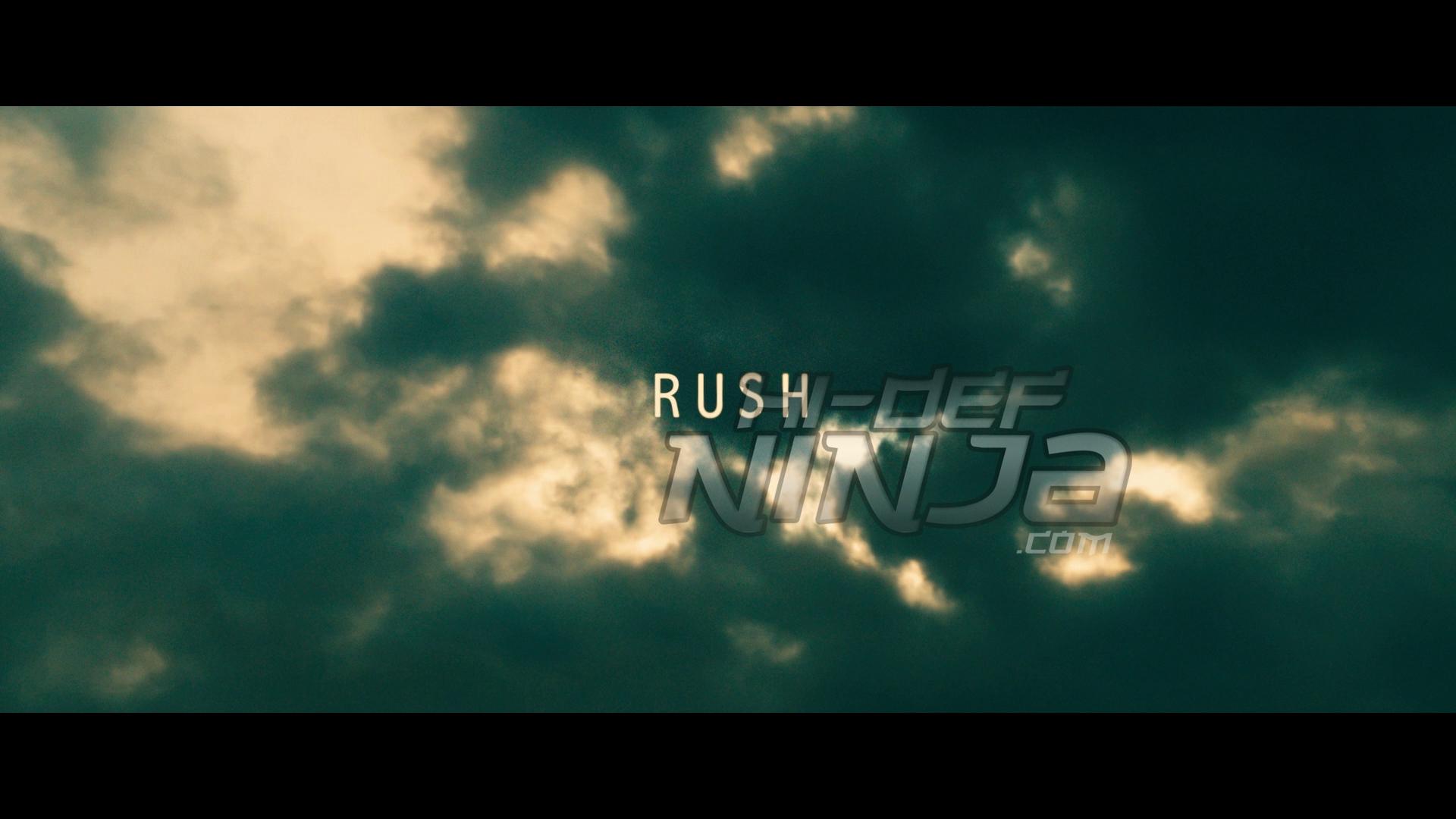 RUSH 01