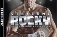 Rocky heavyweight cover