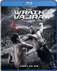 Wrath of vajra cover