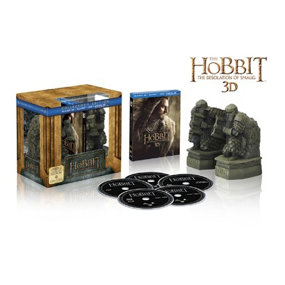 HobbitDoSSpecialEdition