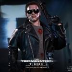 Terminator T800 BD HT 09