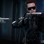 Terminator T800 BD HT 11