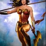 Wonder woman PF 01