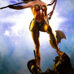 Wonder woman PF 02
