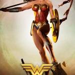 Wonder woman PF 05