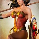 Wonder woman PF 06