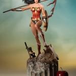 Wonder woman PF 08