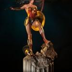 Wonder woman PF 09