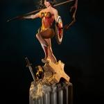 Wonder woman PF 13
