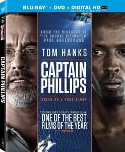 capt philips cover