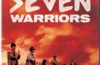 Seven warriors cover