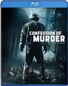 Confession of murder cover