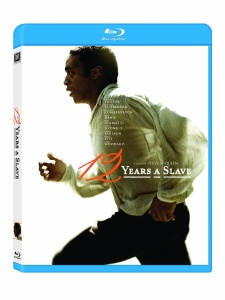 12 years a slave cover